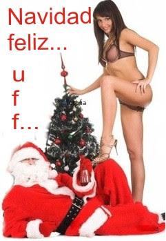 Nvidad feliz ;)