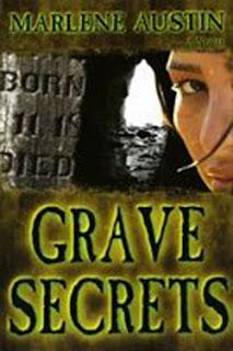 Grave Secrets by Marlene Austin