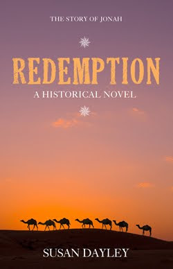 Redemption by Susan Dayley