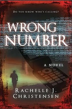 Wrong Number by Rachelle J Christensen