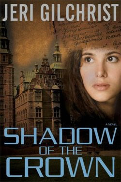 Shadow of the Crown by Jeri Gilchrist