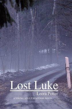 Lost Luke by Leora Potter