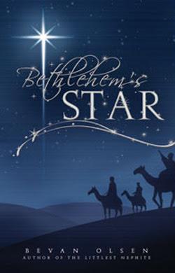 Bethlehem's Star by Bevan Olsen