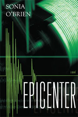 Epicenter by Sonia O'Brien