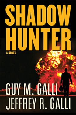 Shadow Hunter by Galli and Galli