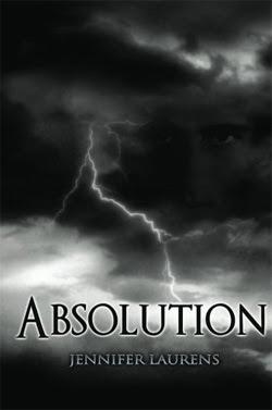 Absolution by Jennifer Laurens