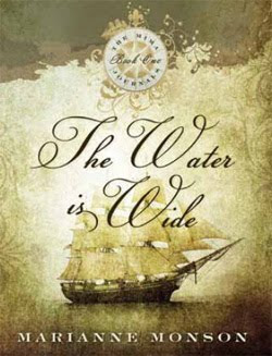 The Water is Wide by Marianne Monson