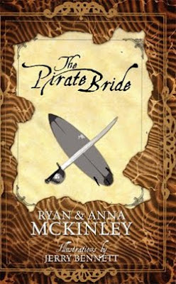 The Pirate Bride by Ryan and Anna McKinley