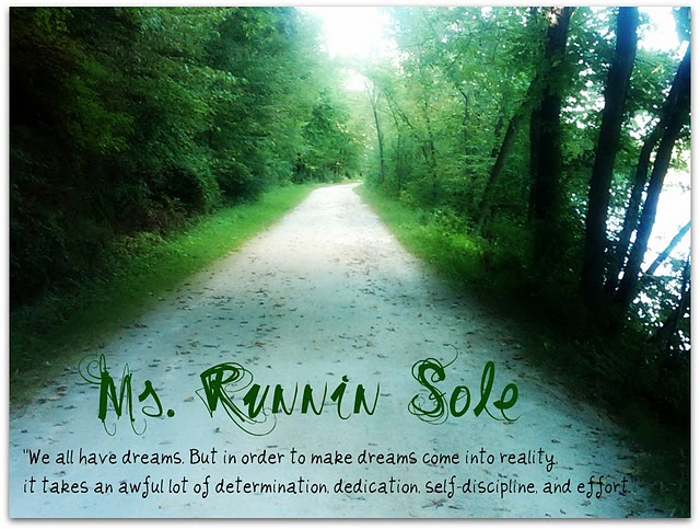 Ms. Runnin Sole