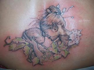 Tatouage Tribal Avec Ombrage - tatouage tribal avec ombrage