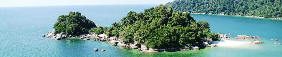 Pulau Pangkor, Malaysia | Hotel,Resort,Chalet | Maklumat Percutian