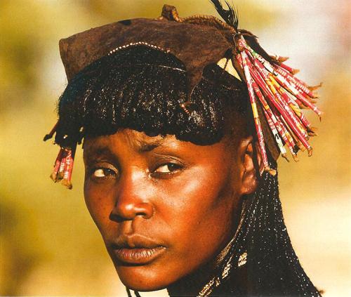 Hereros: um outro olhar Hereros