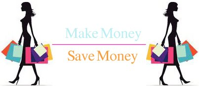 Make Money, Save Money