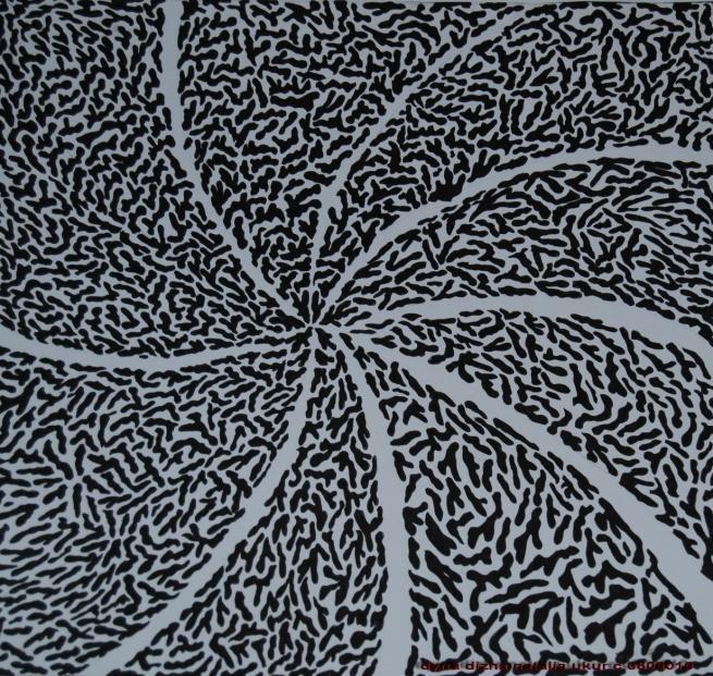 Nirmana Dwi Matra Desain Interior Uns Biomorphic