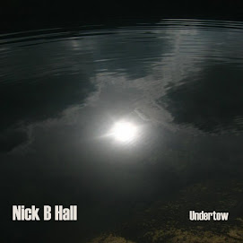 nick b hall - undertow ep