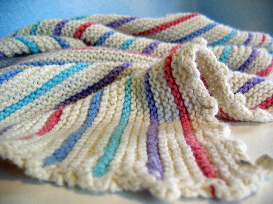 Naomi's Blanket