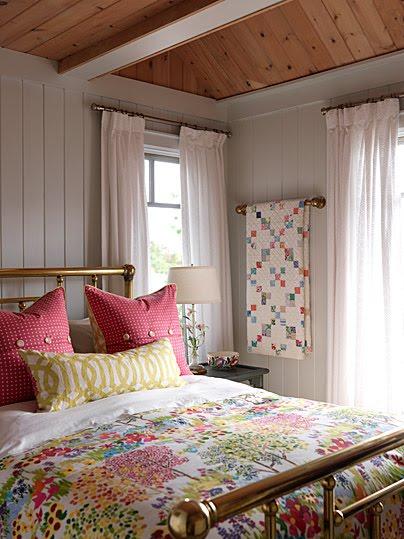Everything leb lake dreams for Sarah richardson bedroom designs