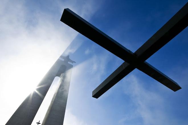 Manifestações de Luz - Cristo Rei, Almada