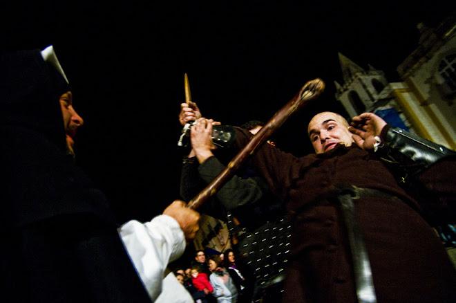 Tu levas!!! - Feira Medieval de Avis 2010