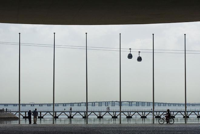 Momentos de Lazer - Parque Expo, Lisboa