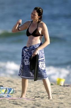 Jorja na praia