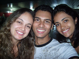 Betinha, João Paulo e Jacqueline