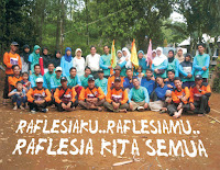 Raflesia BIG Family