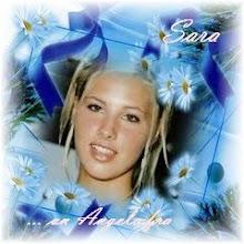 Un angelo chiamato Sara