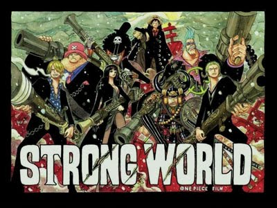One Piece Anime Thread One+Piece+Strong+World+Cover