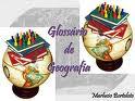 Geoglossario