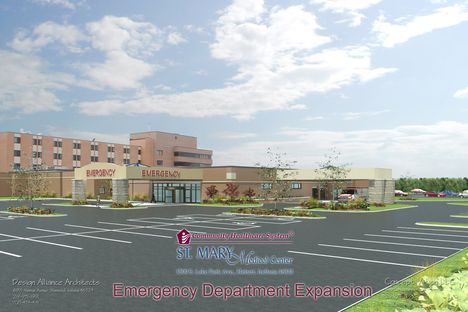 St_ Mary Medical Center Langhorne http://conceptvisionllc.blogspot.com/2010/08/st-mary-medical-center-design-alliance.html