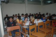 """Proses Belajar Mengajar Pada Paket C""""Saraswati"""" UPT SKB Kota Denpasar"""