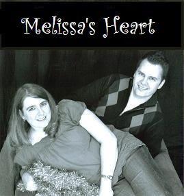 Melissa's Heart