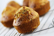 Easy Bacon-Chive Corn Muffins