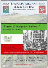 """5º Feria del Libro """"Puerto de Lectura"""" 2009"""
