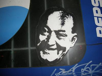 Budapest,  street art, Budapest, stencil, Magyarország, Hungary