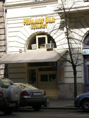 Üzletvezető:  Uri Gotlibovich Telefonszám: 06-30-253-4474  Hummus bar - Vegetáriánus 1054 Budapest, Alkotmány utca 20 Tel: 302-13-85 Nyitvatartás: H-P: 10:00-22:00 SZ-V: 12:00-22:00