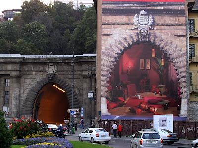 alagut, blog, Budapest, I. kerület, Lánchíd, molinó
