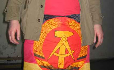 Honecker, Honekker, Honek-ker, DDR, vicces, szalonzenekar,