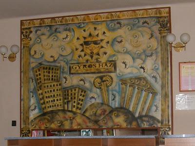 Gyros-ház, Törökszentmiklós, Kossuth Lajos út 273.szám, étkezde, játékterem