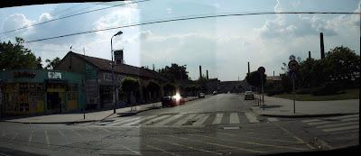 Csepel, Hungary, Budapest, Szent Imre tér