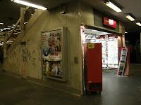 BKV, Budapest, Hungary, kék metró, Magyarország, metró, metróállomás, Nagyvárad tér, subway, U-bahn