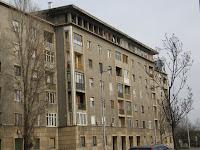 Budapest, Gyárdűlő, Kőbánya, lakótelep, lakótelepek, szocreál, X. kerület