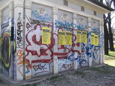 64 Vármegye Ifjúsági Mozgalom, Budaházy György, Budapest, plakát, Szilágyi Erzsébet fasor, Toroczkai László