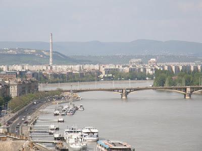 Alsó Budai rakpart, Buda, Budapest, szélesítés, Demszky Gábor, autó, forgalom, világörökség