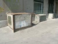 Terézváros, VI. kerület, hajléktalan, szolidaritás, Budapest