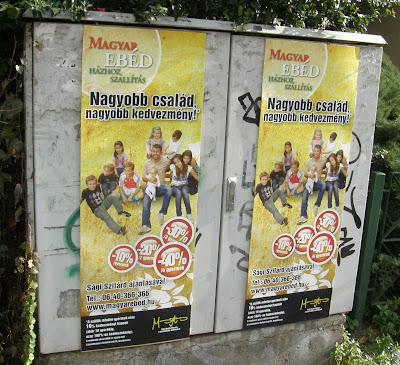 Sági Szilárd, ebed, házhozszállítás, plakát, Cafe Mojito, gasztro,  gasztrónomia