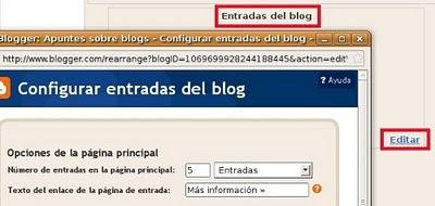 Cómo crear un blog en Blogger paso a paso y facil 11
