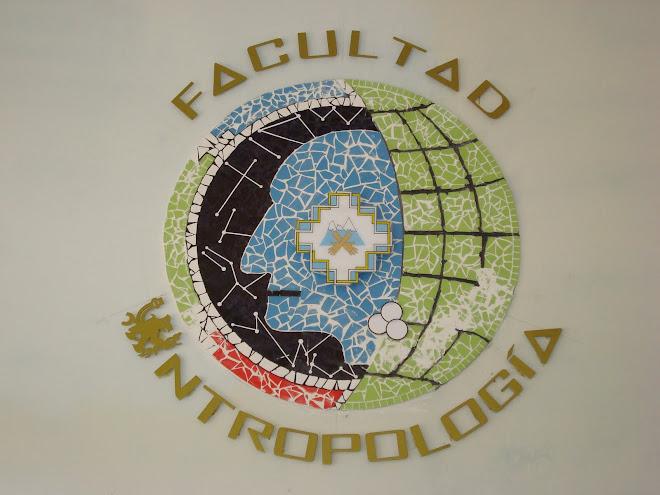 Antropologia Nueva Imagen