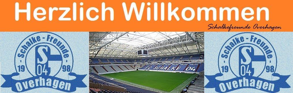 Schalkefreunde Overhagen